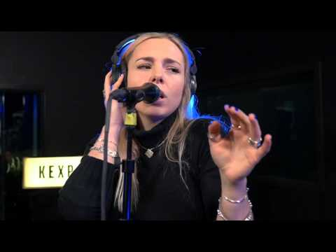 HÆLOS - Oracle (Live on KEXP)