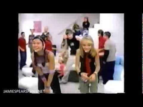 Jamie Lynn Spears - eKara Commercial