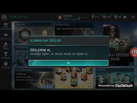 FIFA Mobile 18/çılgın Zardes
