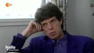 25 Jahre Rolling Stones Konzert in Berlin (Ost) Weißensee, 3 Fans berichten