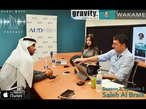 S2, Ep1: Dubai Entrepreneurship, Part 1