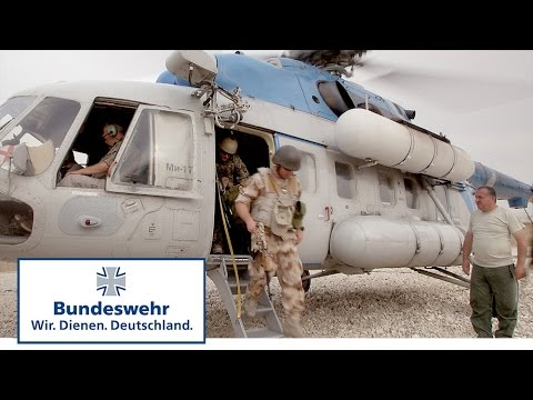 Mission Resolute Support - German Armed Forces - Bundeswehr