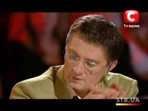 «The X-factor Ukraine» Season 3. Casting in Kharkov. part 3