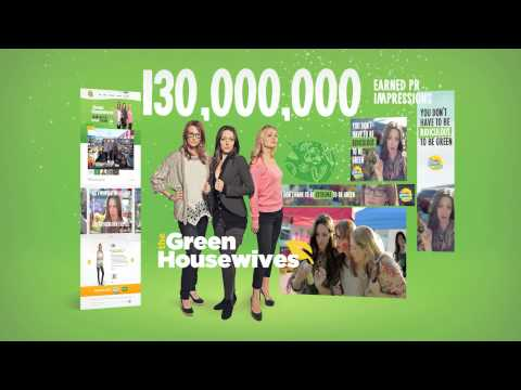 Green Works Digital Rebrand