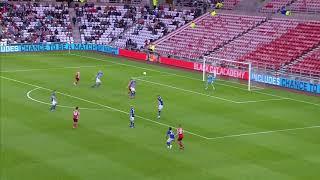 SHORT HIGHLIGHTS: Sunderland v Sheffield Wednesday