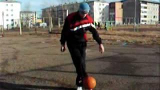 �������� ���� Самый лучший футбольный клип!!!=) ������