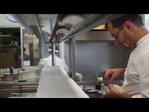 Restaurant : Le Gindreau – CHEF : Pascal BARDET