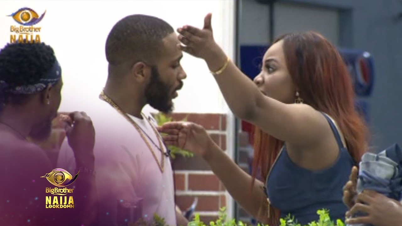 Day 49: Erica loses it | Big Brother: Lockdown | Africa Magic
