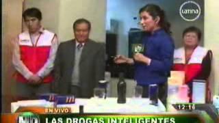 El menu del dia_Reportaje sobre drogas inteligentes_120712
