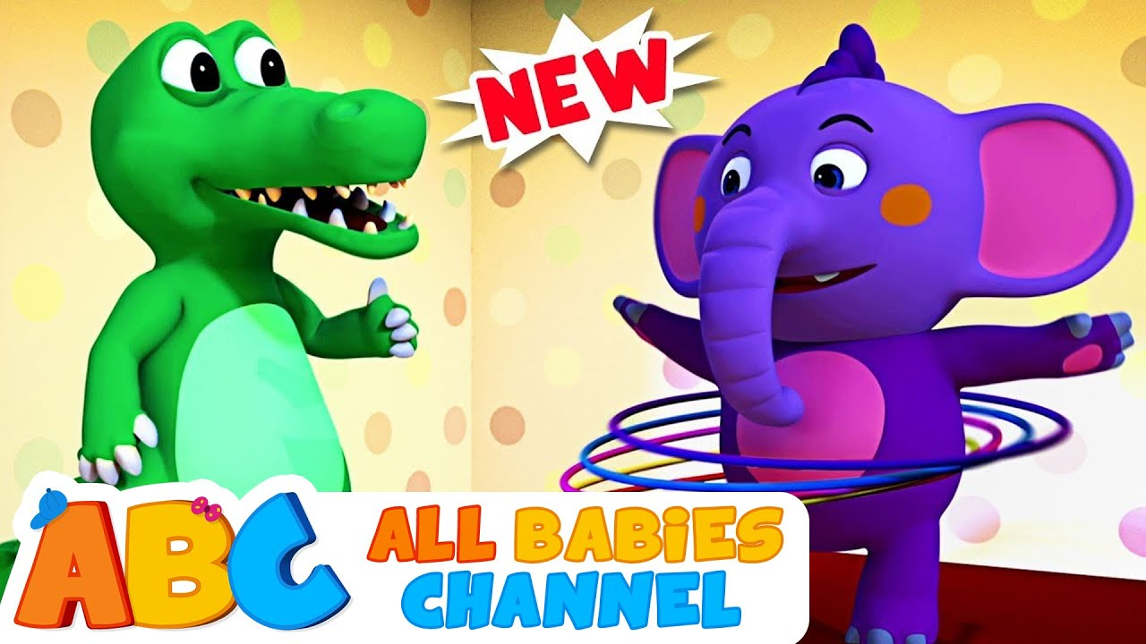 Its Good To Play | NEW | Nursery Rhymes & Baby Songs | All ...