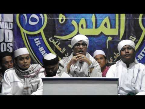 Hadiah Allah SWT Bagi Para Pecinta Rasulullah ~ Al Habib Alwi Bin Muhammad Bin Hud Al-Athos
