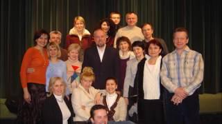 Владимир Зыбкин Слава Богу
