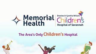 Children's Hospital | Memorial Health