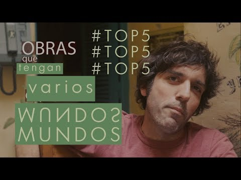 #TOP5 | Obras con varios mundos