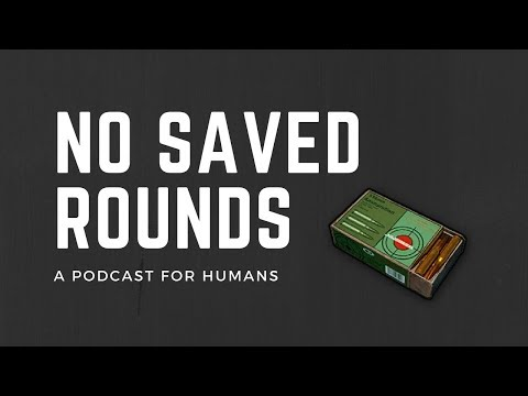 🔴 No Saved Rounds Podcast Ep. 1 | Mental Health | Regrets | Depression