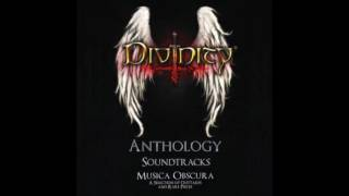 Divine Divinity Anthology Obscura