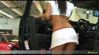 Repeat youtube video Siab 2007 - Auto Show - Romanian Sexy Girls