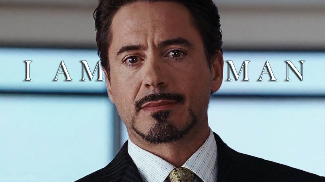 Tony Stark Schauspieler