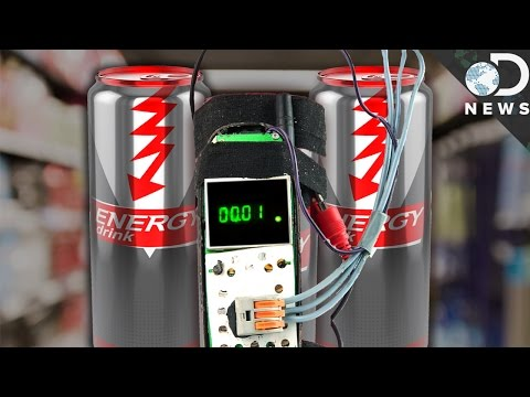 Are Energy Drinks Really That Dangerous?