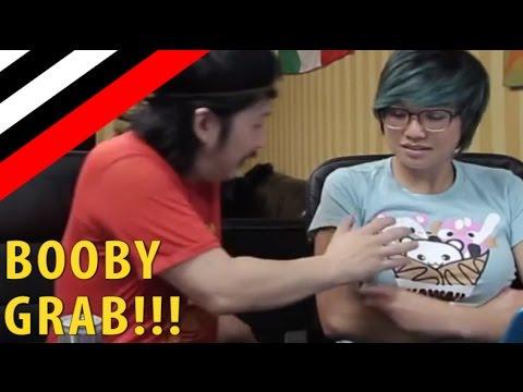 JustKidding COMPILATION: BEST of Bobby Lee