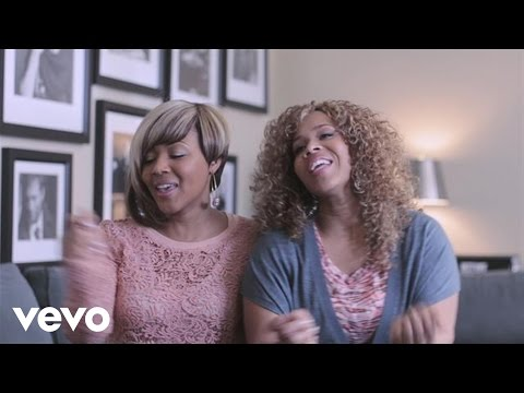 Mary Mary - Walking (Track by Track Video)