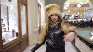 Смотреть клип Диля Даль - Дышу Москвой
