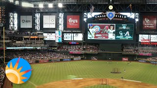 Arizona lawmakers are half right about funding Chase Field improvements