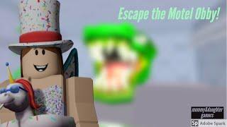 ROBLOX: Escape the Motel Obby