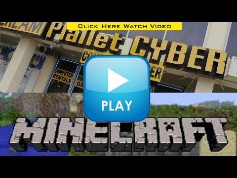 Kids Acitivities San Fernando Valley MineCraft / Video Games at PC