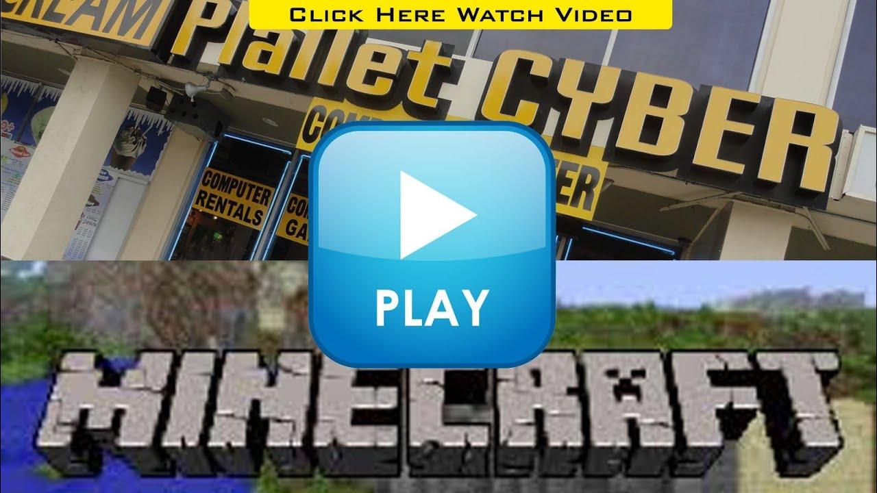 Kids Acitivities San Fernando Valley Minecraft Video