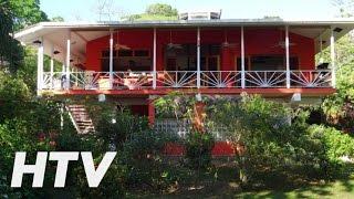 Turtle Beach House, Bed and breakfast en Bocas Town, Bocas del Toro