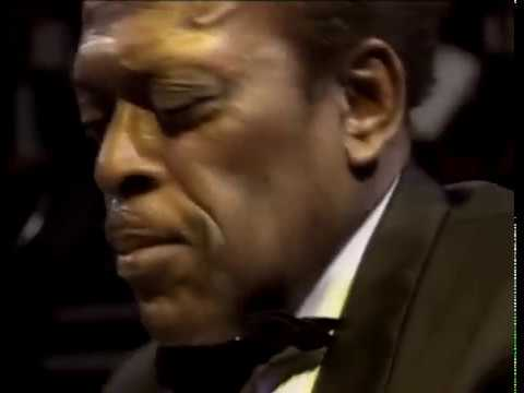Kenny Drew Trio @ Brewhouse Jazz (Full Concert)