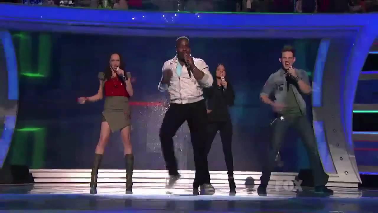michael jackson idol american
