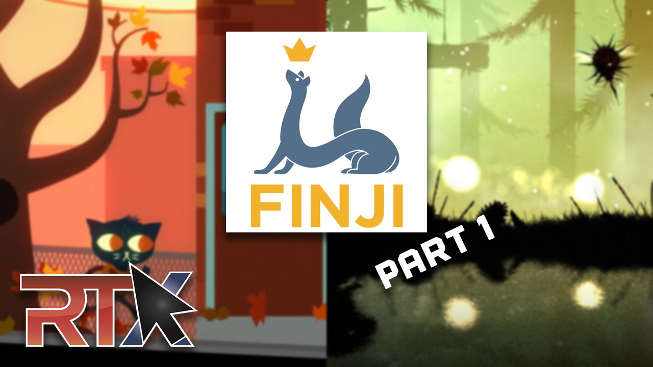 Download Night in the Woods & Feist w/ Finji! - Glitchfeed