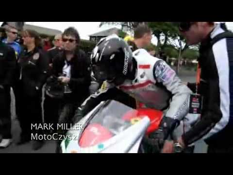 TTXGP Documentary Charge movie by Mark Neale