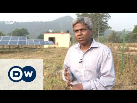 Nanogrid Electricity in India | World Stories