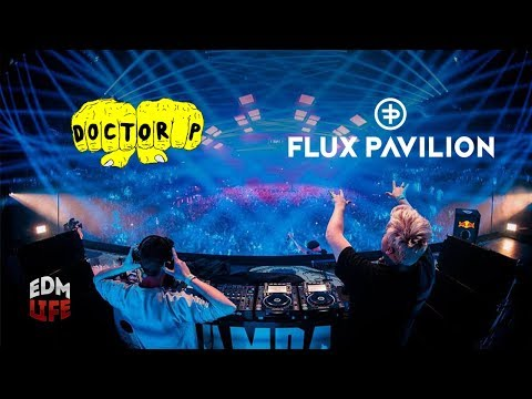 Doctor P b2b Flux Pavilion @ Rampage 2018 | Drops Only |