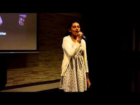 I Whistle A Happy Tune -  Diya Mehta