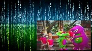 Barney & Friends Excellent Exercise! Season 6, Episode 11