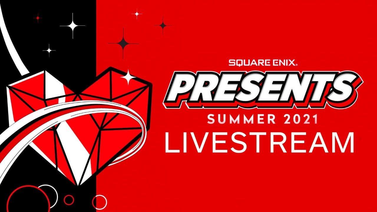Download Square Enix Presents E3 2021 Livestream