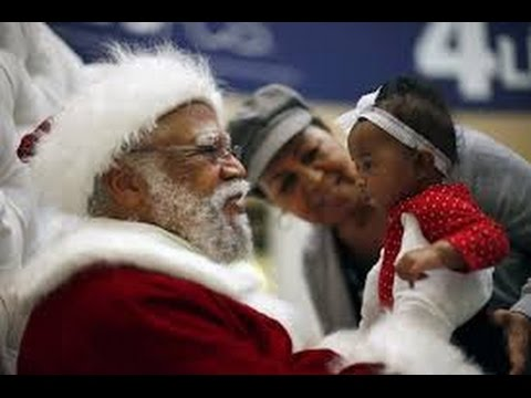 Santa Claus Go Straight To The Ghetto (James Brown) mp3