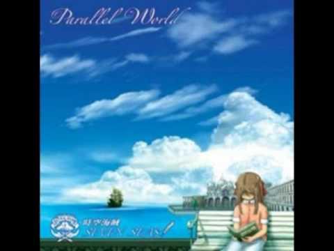 (時空海賊SEVEN SEAS) Jikuu Kaizoku Seven Seas - Parallel World