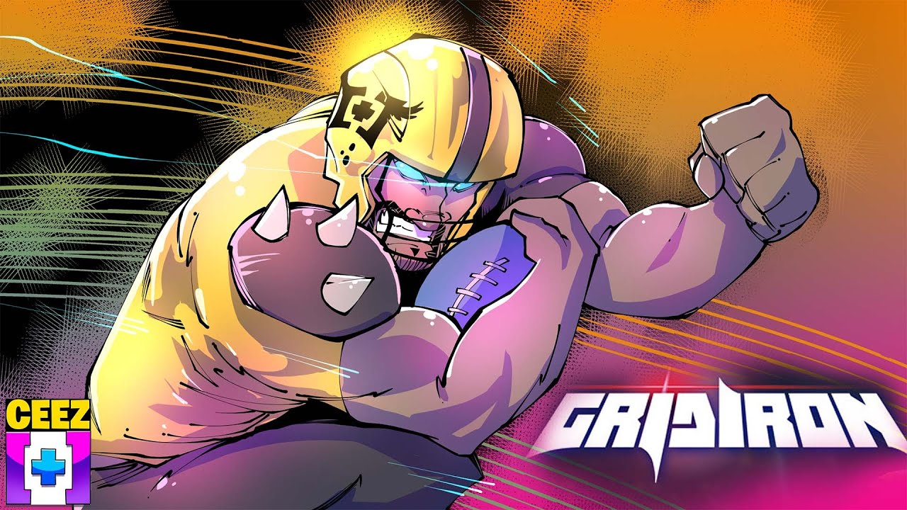 Download CDNThe3rd Plays Gridiron   This Game Has POTENTIAL!
