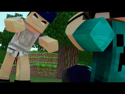 Minecraft: PARAISO!