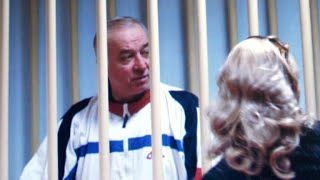 Former Russian spy fights for his life after exposure to unknown substance