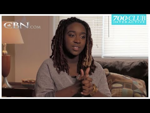 Ex-gay hip-hop artist Jackie Hill-Perry never dreamed a new life was possible