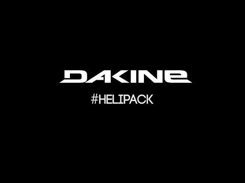 Dakine Heli Pack 12L par Glisse Proshop.com