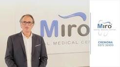 Mauro Joriini - Direttore Mirò Cremona