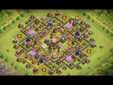 HOW TO HACK CLASH OF CLANS NO SURVEY (NOT CLICKBAIT!)