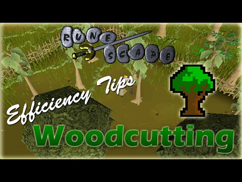 RSET: Woodcutting (Tinderbox Teaks)